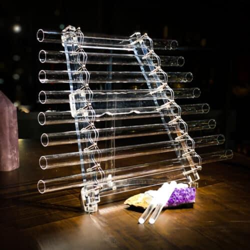 Crystal Harp 1