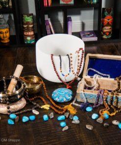108 Mala chanting beads