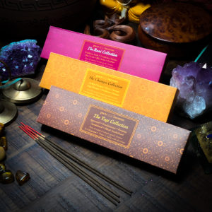 Pure Incense Collections The OM Shoppe