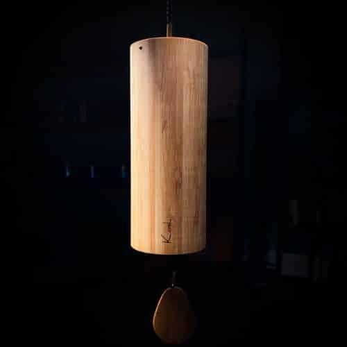 Koshi Chimes in low light