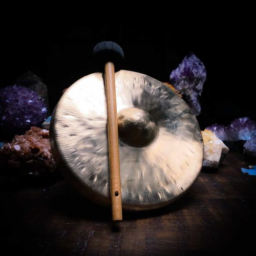Bao Gong 8 inch with mallet
