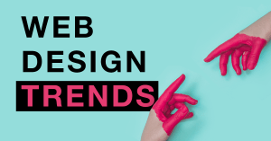 Top 9 Web Design Trends for 2019