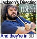 Jackson Hobbit in 3d