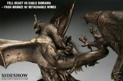 Battle Above the Black Gate