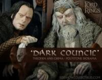 Dark Council Diorama