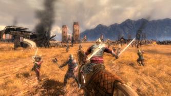 LOTR: Conquest Screenshot 4