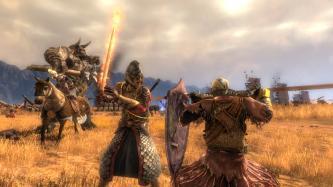 LOTR: Conquest Screenshot 5