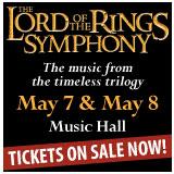 Kansas City LOTR Concert