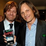 Empire Awards 2009 Mortensen Bean