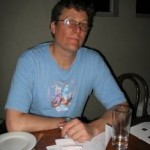 Richard Taylor - KEA Dinner