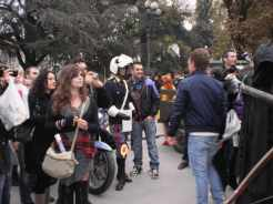 Lucca Comic Convention 2010