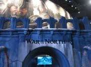 War in the North E3 2011