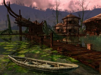 LOTRO: Rise of Isengard Expansion 1/6