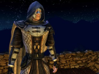 New Screens: Lord of the Rings Online: Rise of Isengard 1/8