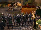 The Lord of the Rings Online (LOTRO). Update 5: The Prince of Rohan 5/6