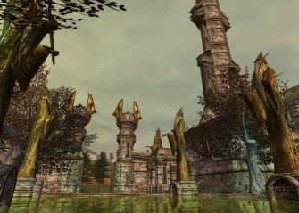 The Lord of the Rings Online (LOTRO). Update 5: The Prince of Rohan 6/6