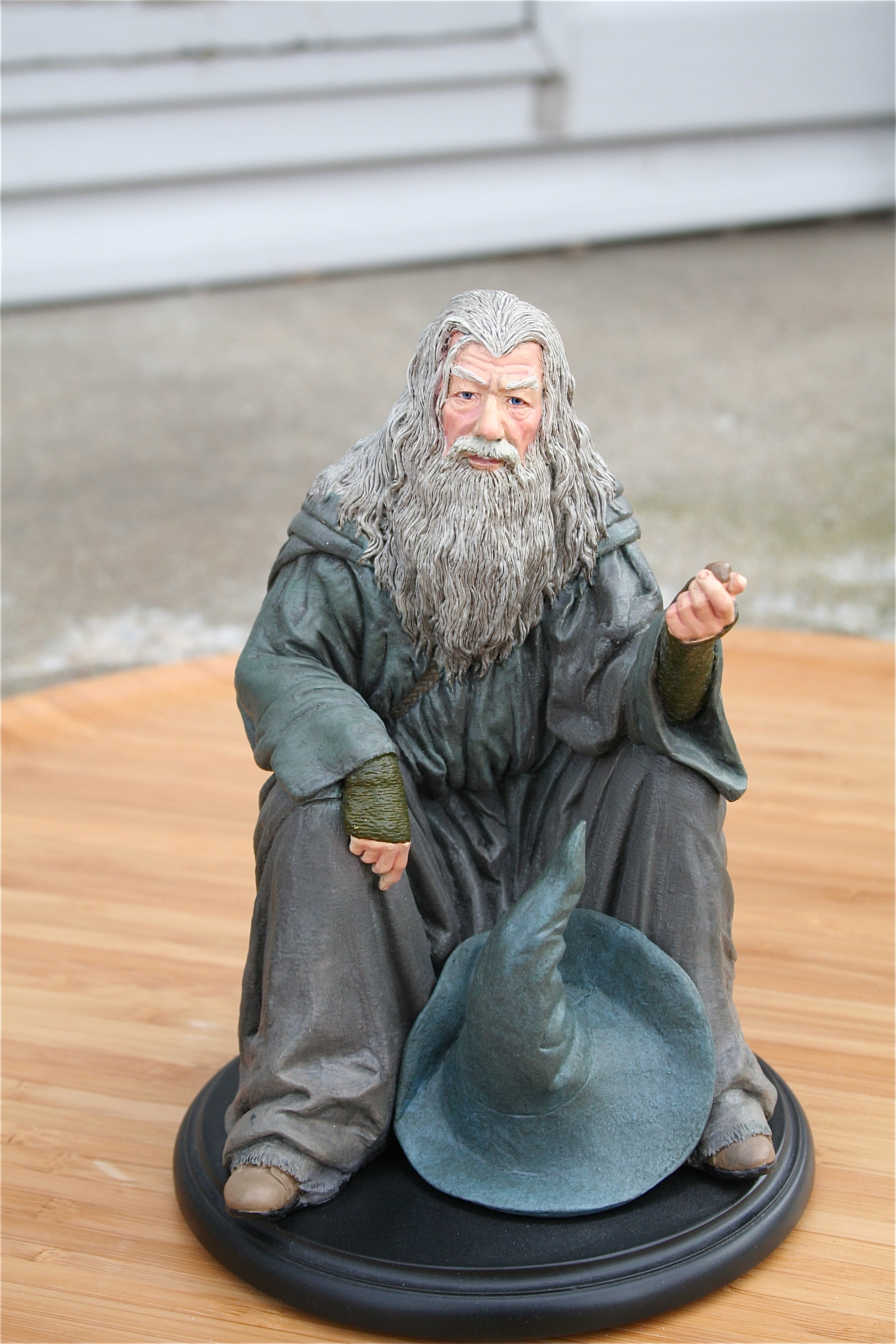 Collecting The Precious – Weta Workshop's Gandalf the Grey Statue and Giveaway! | Hobbit Movie News and Rumors | TheOneRing.net™