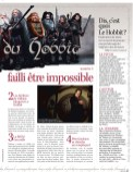 Studio Cine Live Covers The Hobbit December 2011 Page 10