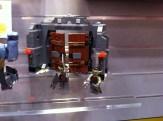 The Mines of Moria LEGO set - Goblins