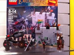 Uruk-Hai Army LEGO Set