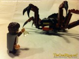 TheOneRing.net Shelob Attacks LEGO - 24