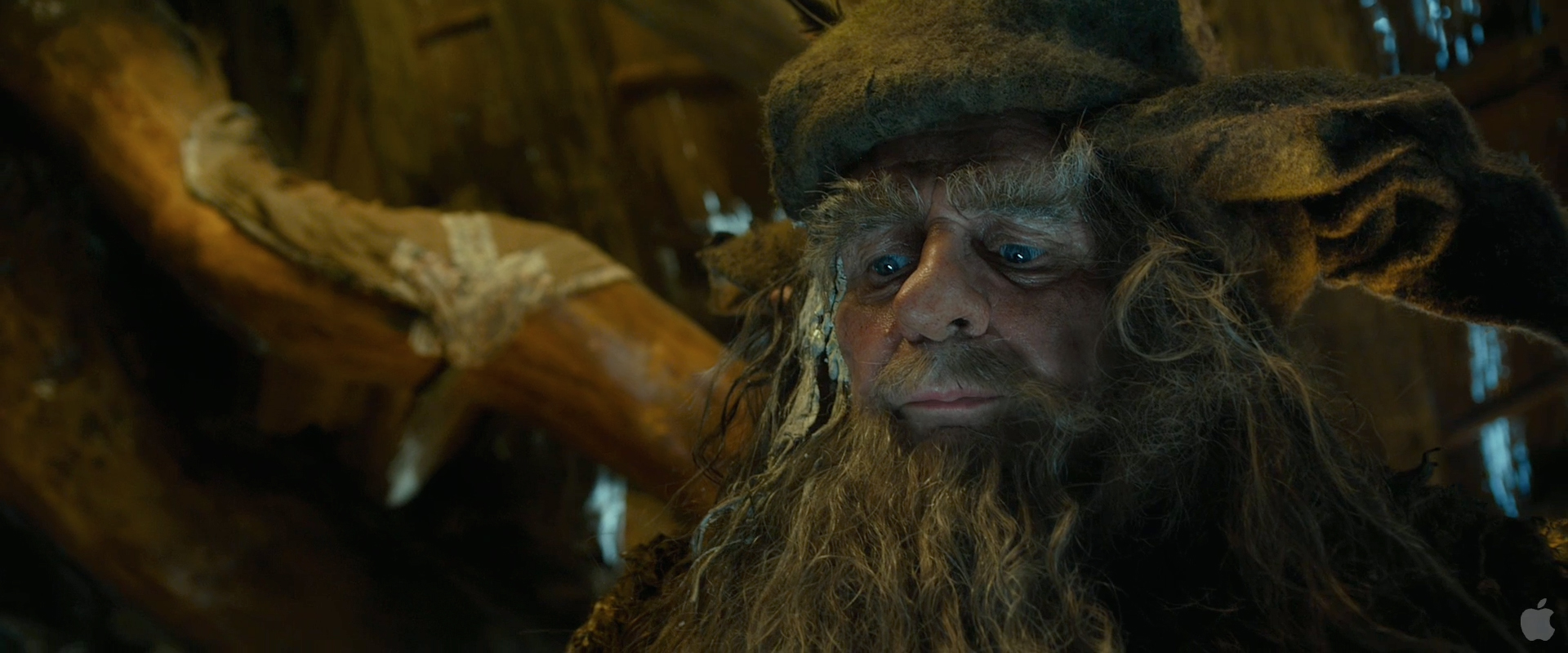 'The Hobbit: An Unexpected Journey' – Trailer 2 – Frame by Frame Analysis | Hobbit Movie News and Rumors | TheOneRing.net™