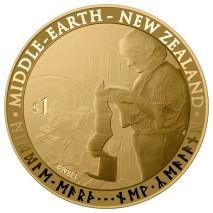 Bilbo Single Coin