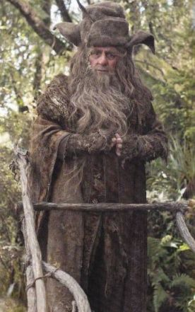 Radagast-scan