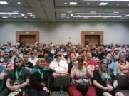 TheOneRing.net panel, SLCC 2013.