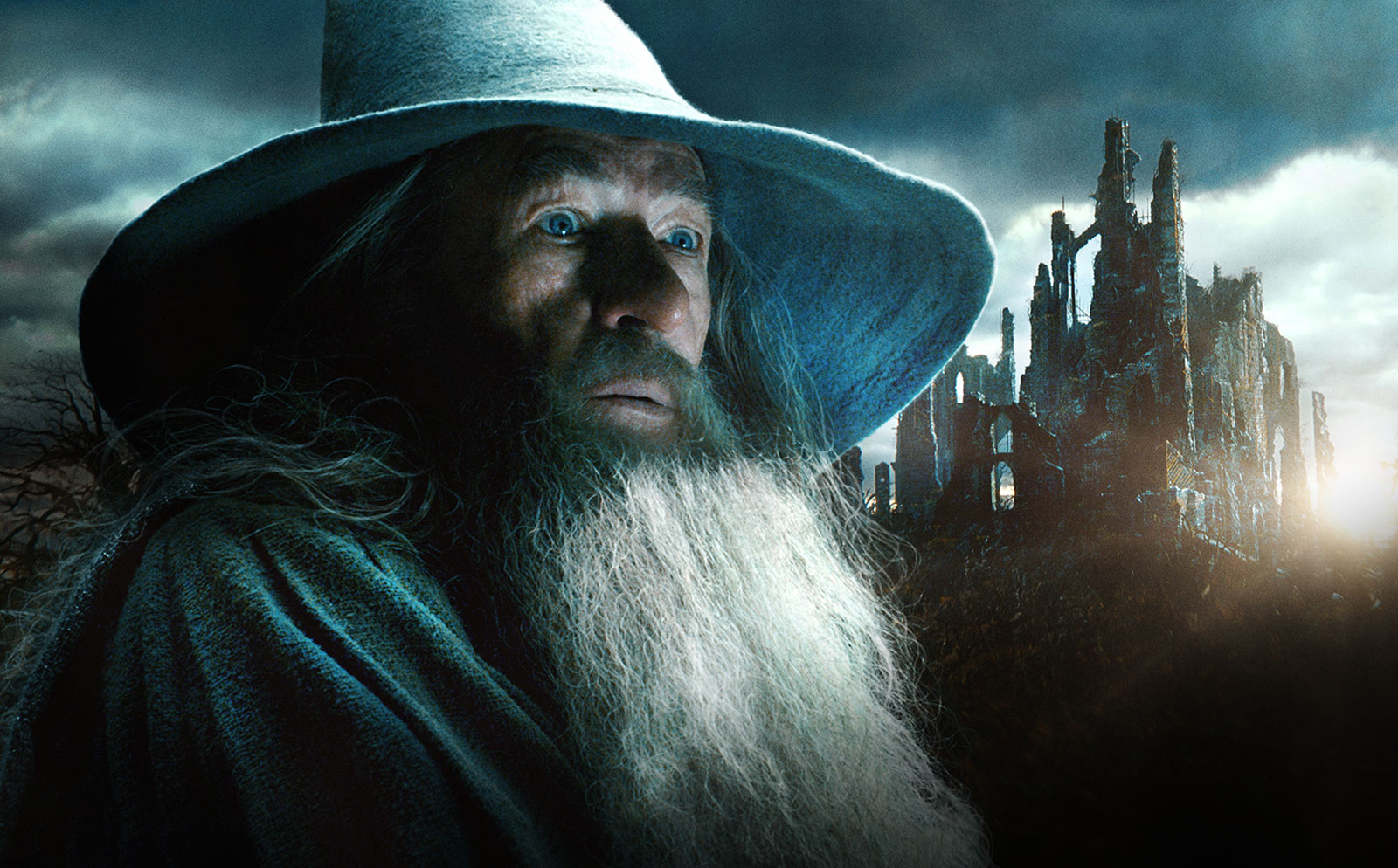 Bilbo and Gandalf clip from The Hobbit: The Desolation Of Smaug | Hobbit Movie News and Rumors | TheOneRing.net™