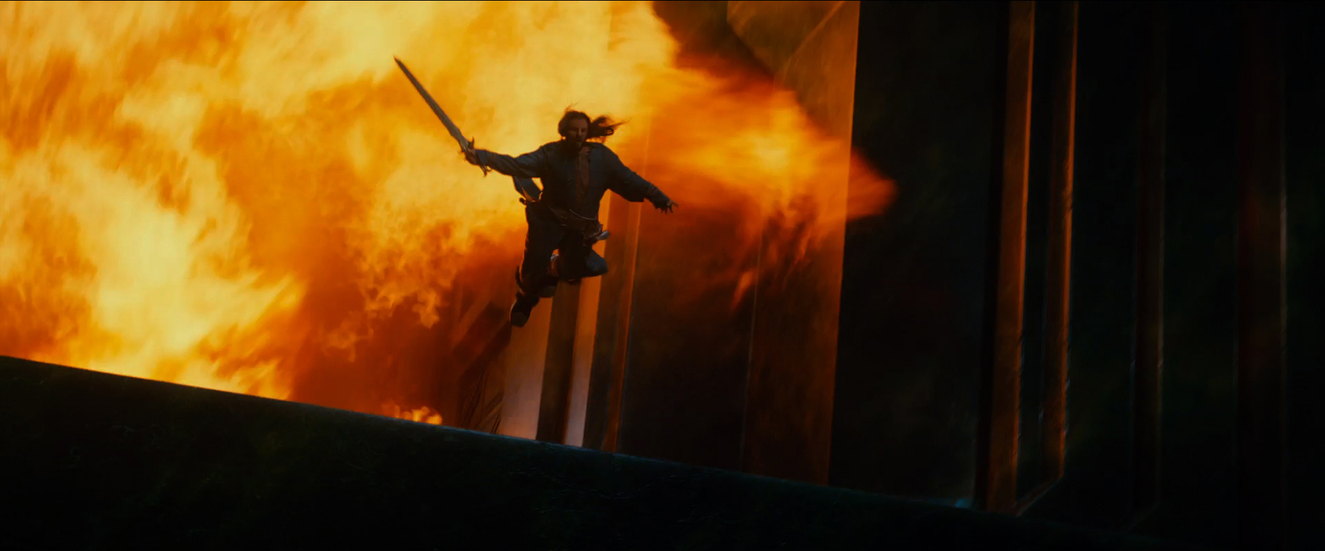 Watch TV Spot #6 for The Hobbit: The Desolation of Smaug | Hobbit Movie News and Rumors | TheOneRing.net™