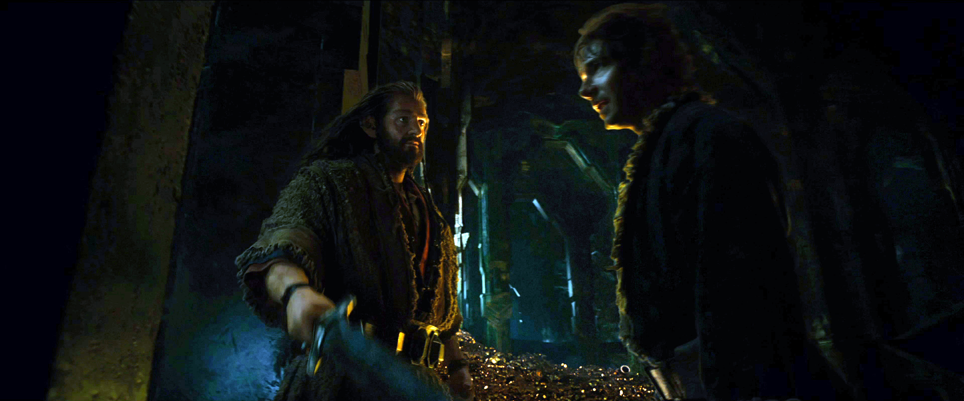 LOTRProject's Emil Johansson: it is no longer Tolkien's Middle-earth | Hobbit Movie News and Rumors | TheOneRing.net™