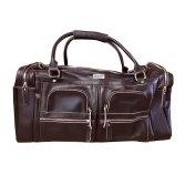 1 Leather Travel Bag – ARV $350.00 ea.