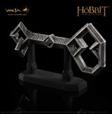 The Key to Erebor from Weta Workshop