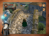 LOTR LEGO® iOS Game - Bagend