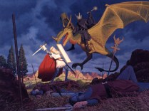 13-eowyn-and-the-nazgul