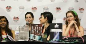 Denver Author Panel