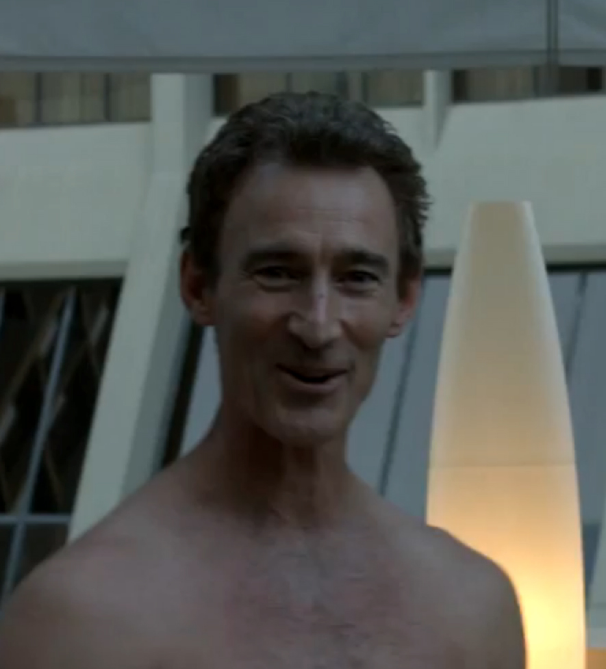 Jed Brophy Takes The ALS Ice Bucket Challenge With