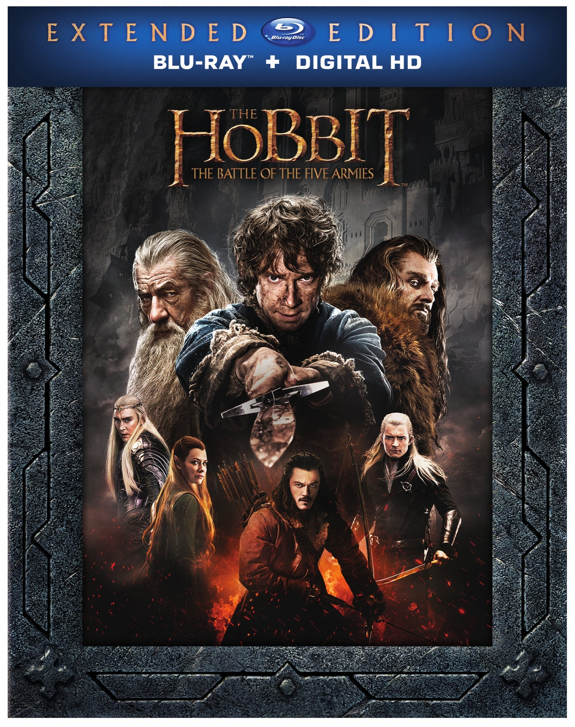 Extended Edition official press release | Hobbit Movie News and Rumors | TheOneRing.net™