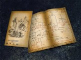 Battle of the Five Armies SEE booklet.