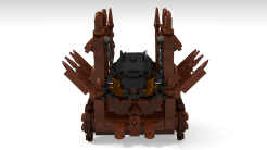 LEGO Grond front