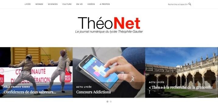 ThéoNet version 2017