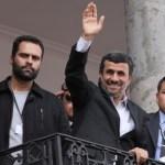 Mahmoud Ahmadinejad  http://www.flickr.com/photos/presidenciaecuador/6686211769/ - © Presidencia de la República del Ecuador