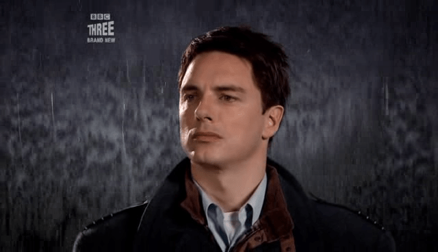 Captain Jack Harkness - © BBC - http://www.bbc.co.uk/