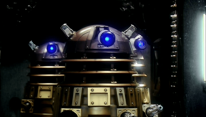 Daleks - © BBC - http://www.bbc.co.uk/