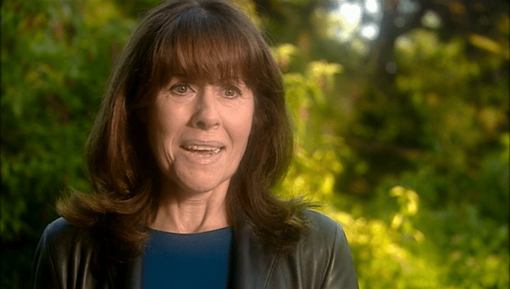 Sarah Jane Smith - © BBC - http://www.bbc.co.uk/