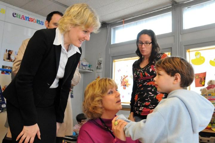 © Ministère du Travail, de l'Emploi et de la santé - https://www.flickr.com/photos/ministere-du-travail/4483250849/