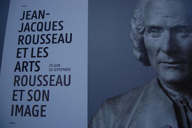 Rousseau-©Juanfran Velasco-https://www.flickr.com/photos/juanfranvelasco/8220988853