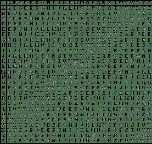 Matt Crypto©ja.wikipedia.org/wiki/ヴィジュネル暗号