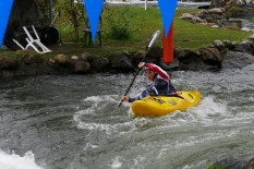 Championnat du Monde Canoë-Kayak Pau 2017 ©Hélène Lafitte